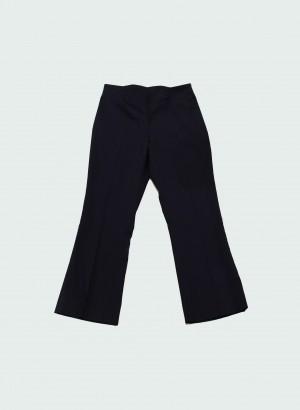 Berwich VEVA CN101X-NAVY Pantalone blu