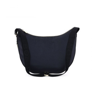 Borbonese 934411I15100 Luna Bag Middle