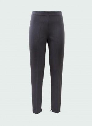 Clips More U2026336060 Pantalone base grigio