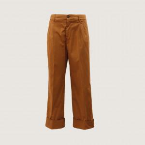 Berwich 2021 BN0002BX Pantalone zucca