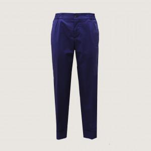Berwich 4101 CN101X-BLUE Pantalone blu