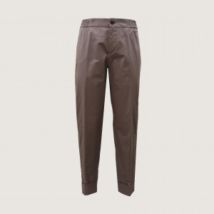 Berwich 4101 CN101X-NOCCIOLA Pantalone nocciola