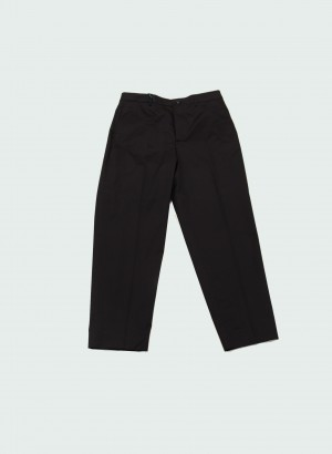 Berwich CHICCA CN101X-BLACK Pantalone nero