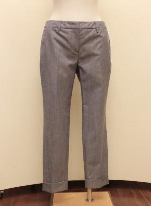 Burberry 3957794 Pantalone Odell
