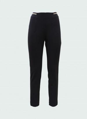Clips Tricot Z2129160001 Pantalone Leggings nero
