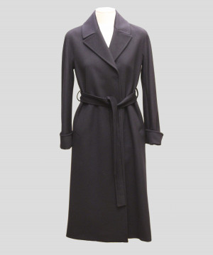 Heresis M11120-C100-25 Cappotto Lungo 120 Blu