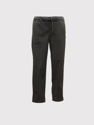 Max Mara 3136020606007 Pantalone lungo AUSTERO verde