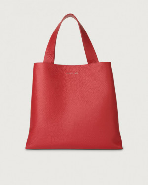 Orciani - Borsa a spalla Jackie Soft in pelle
